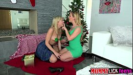 Naughty girl Zoey gets...