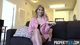PropertySex - Curvy real estate...