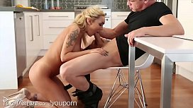 YouPorn - PureMature milf pounded...