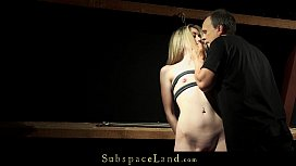 Submissive tight teen pussy...