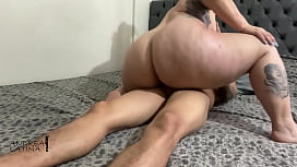 My slutty friend invites me to fuck after class