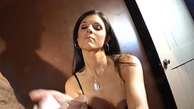 DON'_T YOU DARE FUCKING CUM - CUCKOLDING WIFE INDIA SUMMERS