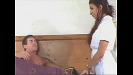 Hardcore Anal with housekeeping...