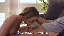 PORNPROS Mustache RIDE for...