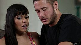Who is she?...She'_s our... Sex therapist - Mercedes Carrera, Cherie Deville