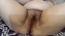 Old hair pussy