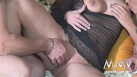 German Private Mature Swingers...