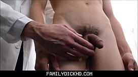 Twink Step Son And...