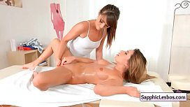 Sapphic Erotica - True Lesbian Babes Free video from www.sapphiclesbos.com 5
