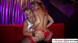 The StripperExperience - Nicole Aniston...