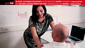 X-POTION - THE MOVIE - UNCUT PART3/4 with ANNA POLINA, CHELSEY LANETTE & BLANCHE