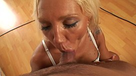 Slut bulgarian milf in...