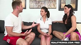 RealityKings - Milf Hunter - India...