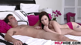 Tight Stepmother Fucks Sultry...