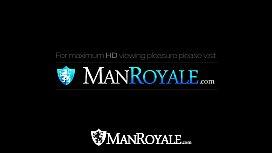 ManRoyale - Good morning anal...
