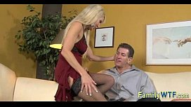 Mom and d. threesome 0265