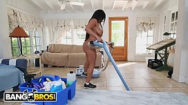 BANGBROS - My Dirty Maid...