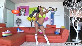 Jasmine Jae takes big...