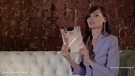Pantyhose review by Jeny...