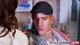DigitalPlayground - Oral Exam Skyler...