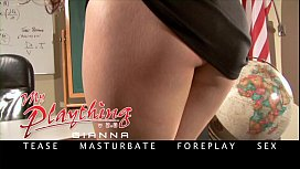Gianna teasing scenes from...