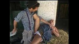 Old woman fucked in...