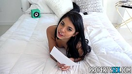 PropertySex - Very hot roommate...