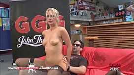 German Goo Girls - Blondie...
