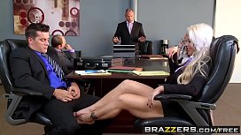 Brazzers - Holly Heart, Ramon...