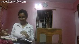 Indian Sex Teacher Horny...