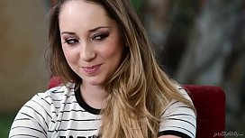 Remy LaCroix fantasizes about her BFF'_s anal adventure
