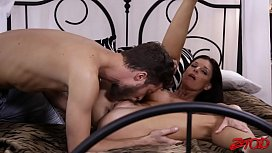India Summer Gets Her Wet Pussy Hammered