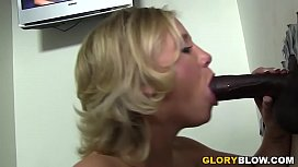 Tracey Sweet Gets Creampied...
