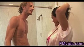 Charley Chase with horny...