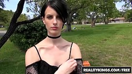 RealityKings - Street BlowJobs - Alex...