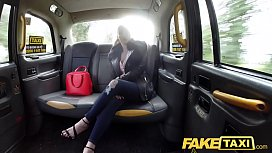 Fake Taxi Blue eyed...