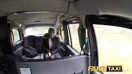 Fake Taxi Lady wants...