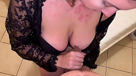 Teen maid fucked for some cash