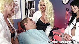 Brazzers - Brooklyn Blue - Dr...