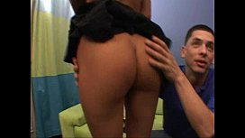 Christine Alexis - Casting Couch...