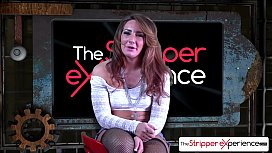The Stripper Experience - big...