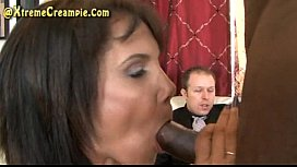 Hot Wife Impregnated By...