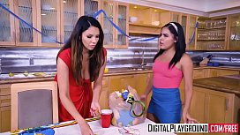 DigitalPlayground - My Girlfriends Hot...