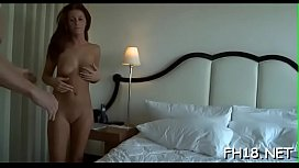 Porn with drop dead gorgeous boobs
