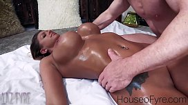 Sensual Suite: Brooklyn Chase...