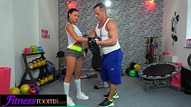 Fitness Rooms Married Euro...