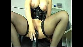 Big Toy Squirting - Free...