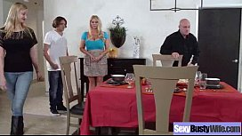 Sex Act With Huge Tits Housewife (karen fisher) movie-17