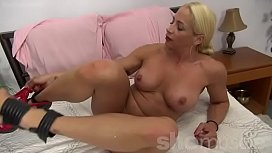 Naked Female Bodybuilder With...