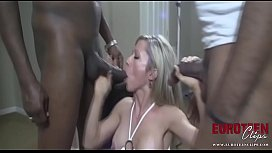 DFWKnight MILF Takes Three...